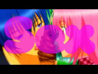 Ikuto's a Sex Bomb =O [Push the button NEXT TO 'HD' to watch without Annontiations!]