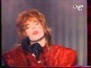 Mylene Farmer Tristana RTL 1987
