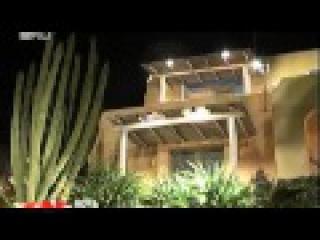 Каникулы в Мексике 2 Ночь на вилле Выпуск 90 Эфир 06 07 2012