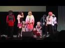 Animatsuri 2012 Косплей-сценка Ao no Exorcist (De Facto Cosband)