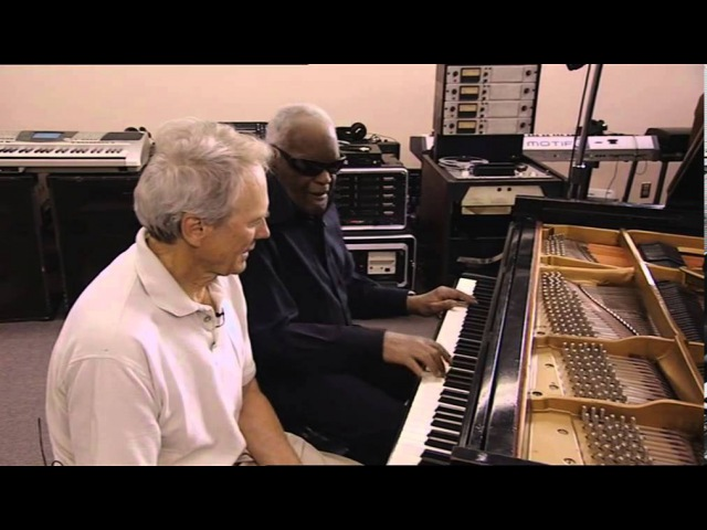 Ray Charles on Art Tatum, Oscar Peterson Nat King Cole