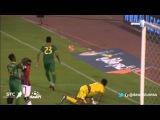 دوري بلس - ملخص مباراة الخليج و الرائد - دوري &#158