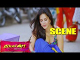 Sunny Leone Most Spicy Introduction Scene Current Theega Movie Scenes