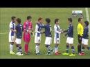J3 League 2016, Round 1, Kagoshima United FC vs. Kataller Toyama