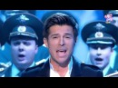 AMENO - Vincent Niclo Choir of the Red Army