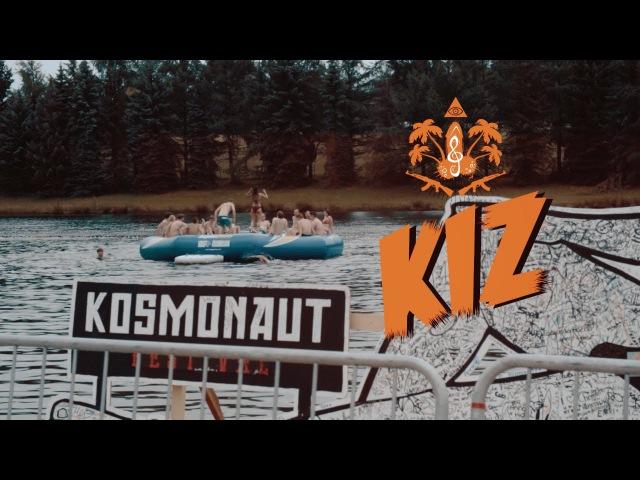 K.I.Z. - LIVEBLOG - KOSMONAUT FESTIVAL