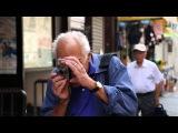 Victor Friedman High society hairdresser's secret life as street photographer