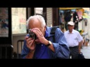 Victor Friedman: High society hairdresser's secret life as street photographer