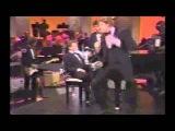 Keith Richards &amp Jerry Lee Lewis - High School Hop - 1983 TV