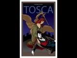 TOSCA - PLACIDO DOMINGO- JEANNINE CRADER- NY, 5.10.1967