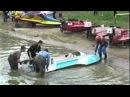 Водно моторный спорт в Омске 2006 часть1
