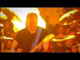 Metallica - Damage, Inc. (Live) Quebec Magnetic