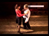 Tango Lessons #2 Breathing and Displacing