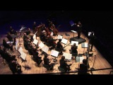 Giacinto Scelsi Anahit - Diego Tosi - Ensemble intercontemporain