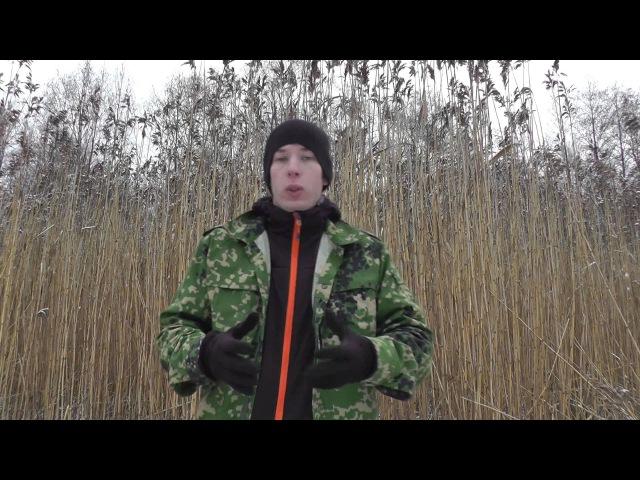 Про куртку Сплав Альфа Splav Alpha из Polartec