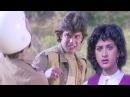 Mithun Rescues Minakshi Seshadri Aandhi Toofan Action Scene 3 10