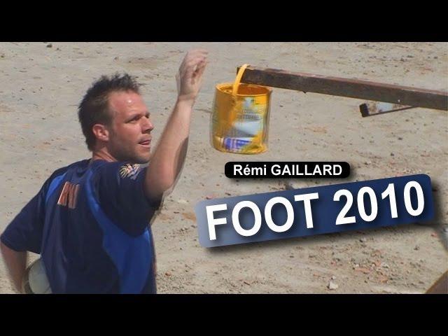 FOOT 2010 (REMI GAILLARD)
