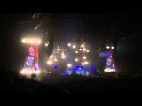 5 Seconds Of Summer - Amercian Idiot - Newcastle Metro Radio Arena - 02/06/2015