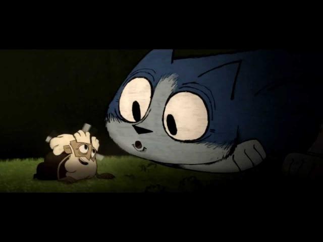 Короткометражная анимация