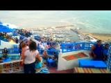 Sidi Bou Said - July 28th (made by me)