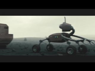 """"""" Кусачки """" ( Мультфильмы про Роботов ) HD"""