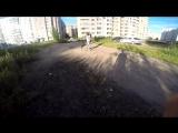 Весёлая прогулка с Чипом)