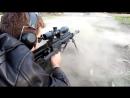 Венгерская крупнокалиберная снайперская винтовка Lynx GM-6