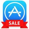 Бесплатные приложения и скидки в App Store