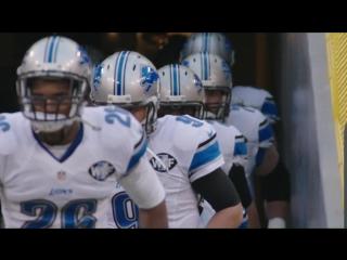 Lions vs. Packers | NFL Films Trailer