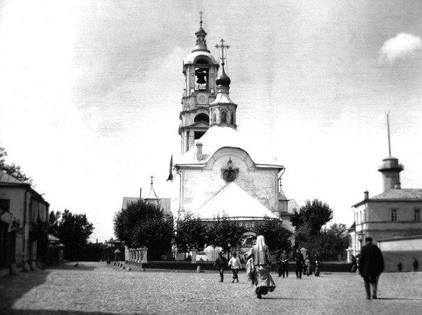 Фото 1900-х гг.