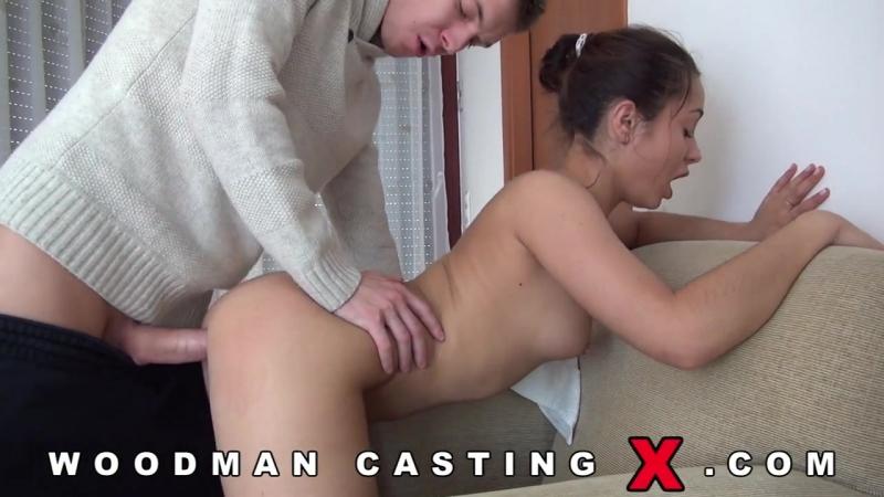 Секс кастинг в первый раз