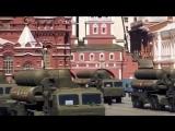 Сирийский ролик о Российской армии !