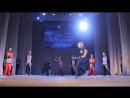 Отчетный концерт школы танца Новое Поколение.26.12.2015г.Джеймс Бонд.Хореограф-Юкин Максим