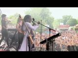 New Look Wireless Festival Clean Bandit - Come Over Performance Live Nation - Yahoo Screen