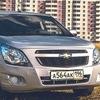 Chevrolet Cobalt - Все о Шевроле Кобальт