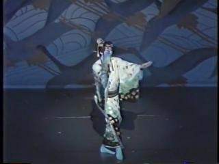 Takarazuka Odori Sanka (Snow 1987)