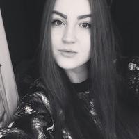 Лиза Конюхова