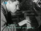 Репетиция Гленна Гульда