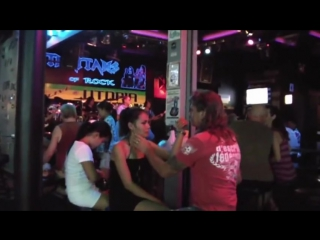 Тайланд паттайя -секси.thailand pattaya sexy!!!walking street