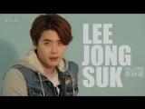 Kim Woo Bin , Lee Jong Suk ,Girls Day для Semir 2016 Indigo Jeans