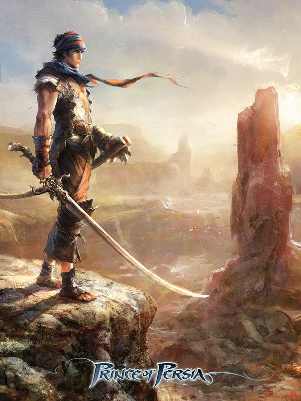 Купить постеры Prince of Persia