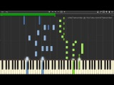 The Script - Hall Of Fame (Piano Cover) ft. Will I am - LittleTranscriber