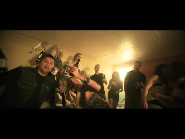 Drowning Pool - Saturday Night (Official Music Video)