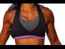Fat Burning Cardio Workout: No Equipment - Burn 500 Calories