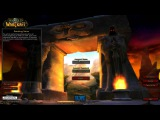 World of Warcraft Vanilla Login Screen [HD]