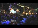 Ночной клуб Титаник 1998 старая магнитола