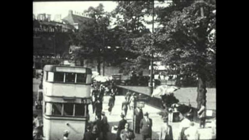 Berlin bleibt Berlin (30er/40er Jahre)