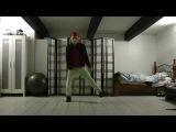 Parov Stelar - Clap Your Hands (60 fps version) TSC - Forsythe