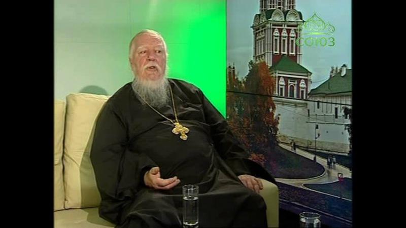 Первый православный шаг ППШ VK