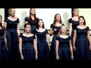 O Sapo Cherry Creek High School Girls 21 Brazilian Folksong arr by Stephen Hatfield